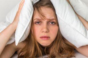 صورة ما هي اضطرابات النوم , عندك مشاكل في النوم اي السبب وايه الاعراض