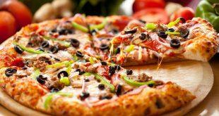 صورة تفسير حلم اكل بيتزا , بتحب البيتزا قوي حلمت بيها قبل كدا 2420 3 310x165