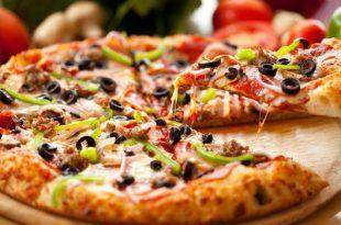 صور تفسير حلم اكل بيتزا , بتحب البيتزا قوي حلمت بيها قبل كدا