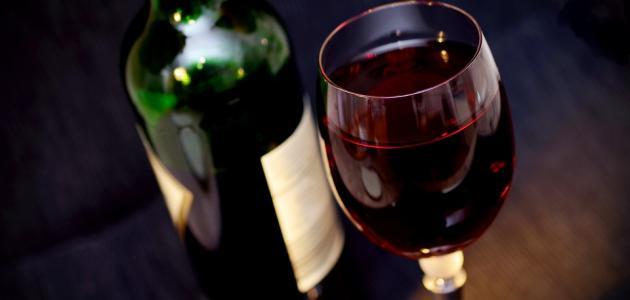 صور تفسير حلم شرب الخمر , شرب الخمر وتفسيره فى المنام
