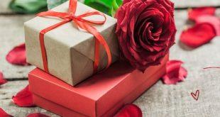 صورة هدايا عيد الزواج للزوجة , احلى هدايا عيد زواج