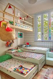 صورة غرف نوم للاطفال للمساحات الصغيرة , ديكورات غرف نوم اطفال مودرن 322 1