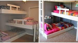 صورة غرف نوم للاطفال للمساحات الصغيرة , ديكورات غرف نوم اطفال مودرن 322 2