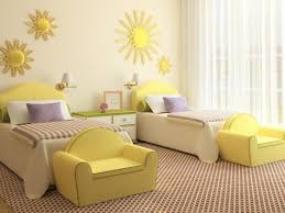 صورة غرف نوم للاطفال للمساحات الصغيرة , ديكورات غرف نوم اطفال مودرن 322 3