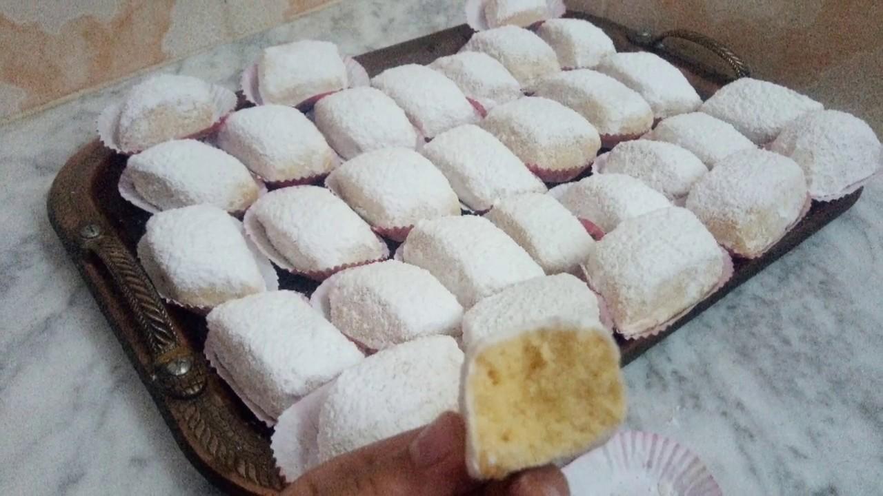 صورة قاطو ساهل ماهل , حلويات جزائرية سهلة ولذيذة
