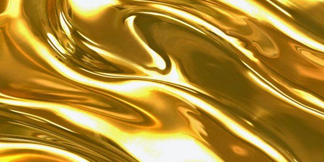 صورة كيف تصنع الذهب في المنزل , كيفية صنع الذهب