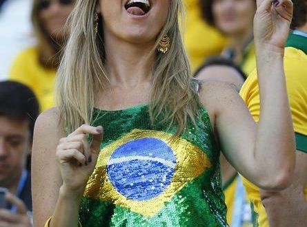 صورة حسناوات مونديال البرازيل 2019 , اجمل بنات مونديال البرازيل