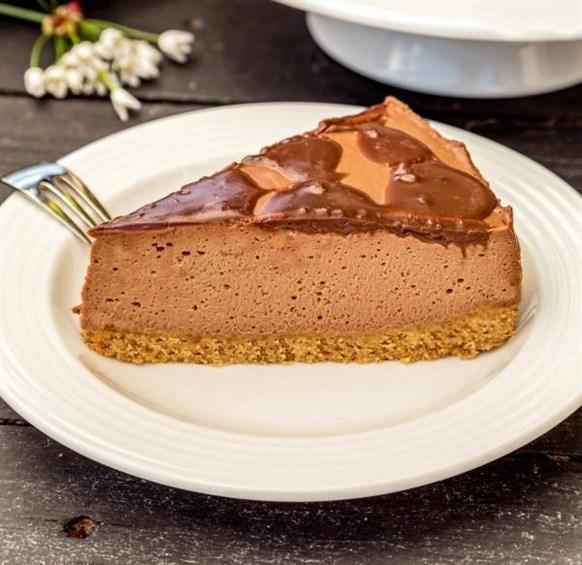 صورة حلويات سهلة وغير مكلفة بدون فرن , اسهل حلويات بدون فرن 2859 2