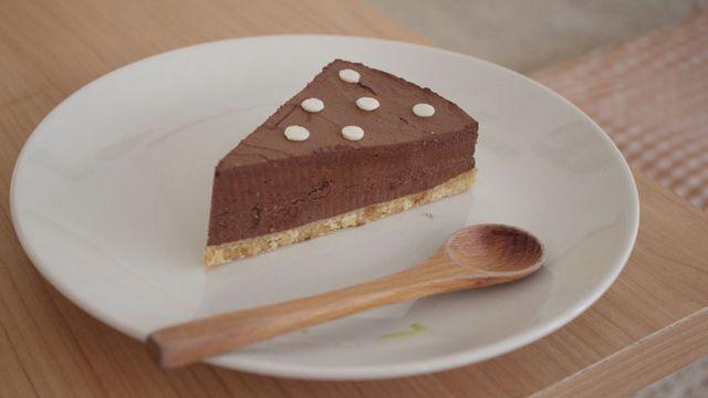 صورة حلويات سهلة وغير مكلفة بدون فرن , اسهل حلويات بدون فرن 2859
