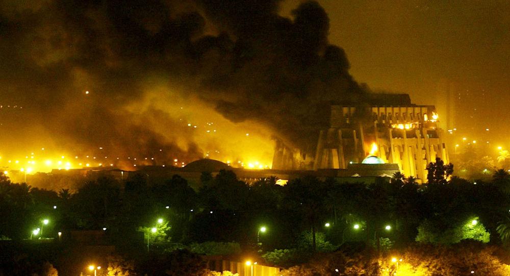 صورة متى سقطت بغداد , سقوط بغداد على يد المغول