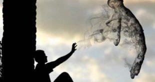 صورة كيفية خروج الروح , من اين تبدا الروح بالخروج