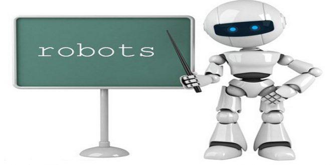 صورة معلومات عن الروبوت , اهم المجالات التي يستخدم فيها الربوت