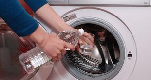 صورة طريقة تنظيف غسالة الملابس , خلطات منزليه لتنظيف الغساله الاوتوماتيك
