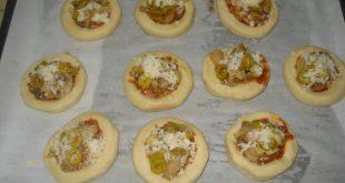 صورة مملحات جزائرية بالصور , افضل الاكلات الحادقه للمطبخ الجزائري