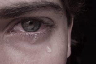 صورة صور عيون ودموع , رمزيات بكاء و حزن للواتس