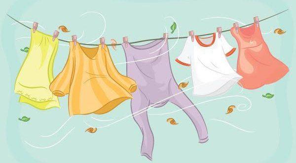 صورة طريقة غسيل الملابس , حيل و نصائح لغسل الملابس