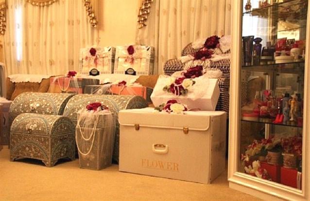 صورة تجهيزات العروس الليبية بالصور , كل ما تحتاجه العروسه لتجهيز منزلها 7208 2