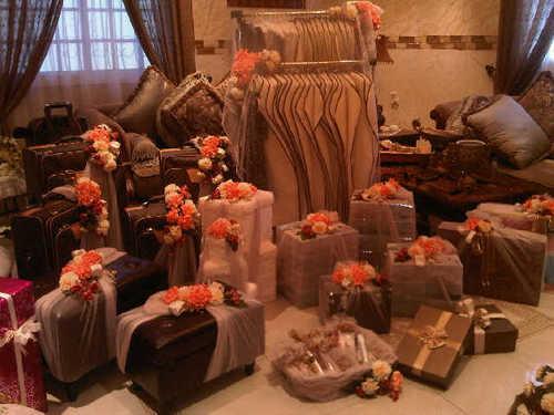 صورة تجهيزات العروس الليبية بالصور , كل ما تحتاجه العروسه لتجهيز منزلها 7208 3