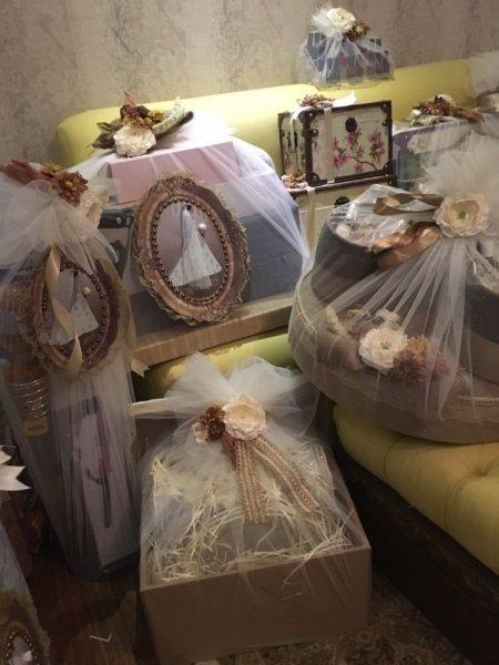 صورة تجهيزات العروس الليبية بالصور , كل ما تحتاجه العروسه لتجهيز منزلها 7208 4