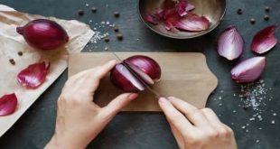 صورة فوائد البصل لمرضى السكري , دور البصل في ضبط نسبه السكر