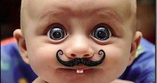 صورة صور اطفال مضحكى , رمزيات اطفال مسليه و طريفه