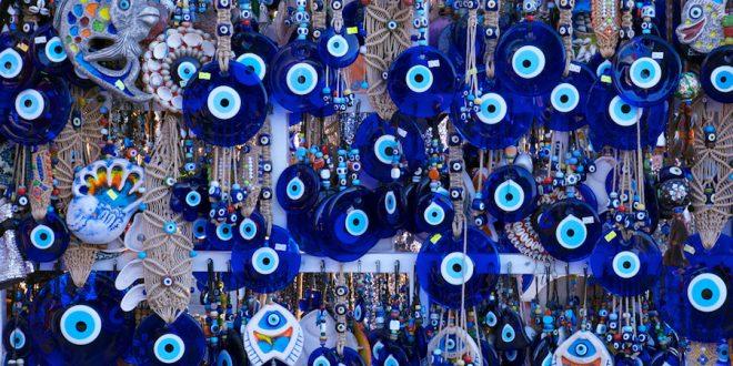 صورة ما هو علاج العين , اعراض الحسد و العين و كيفيه التخلص منهم