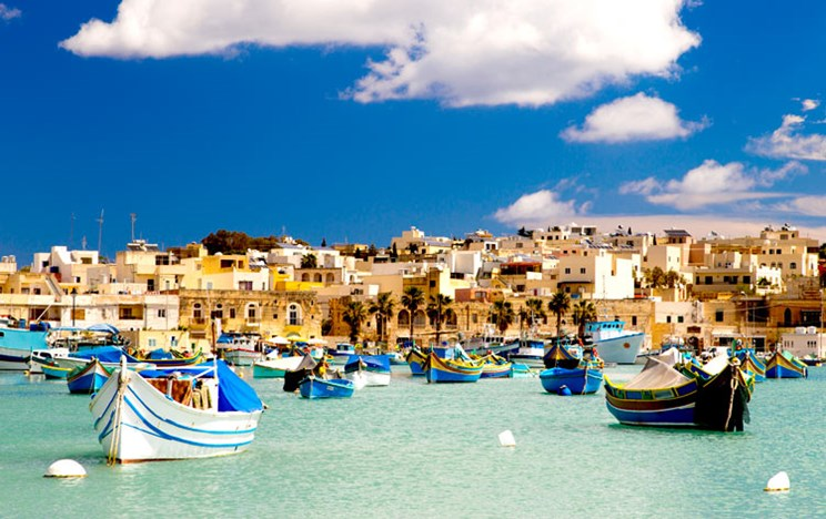 صورة اين تقع جزيرة مالطا , في اي قاره توجد جزيره مالطه