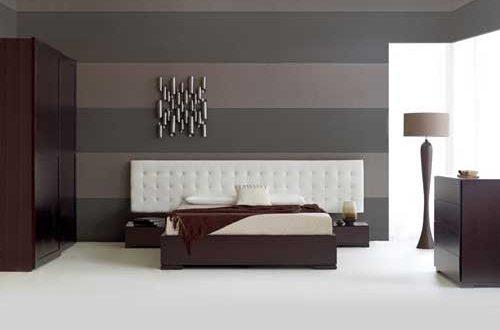 صورة دهانات غرف نوم جزائرية , الوان حوائط غرف النوم