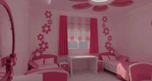 صورة ديكورات غرف نوم للاطفال بالصور , تصاميم متنوعه لديكوات غرف الاطفال البنات