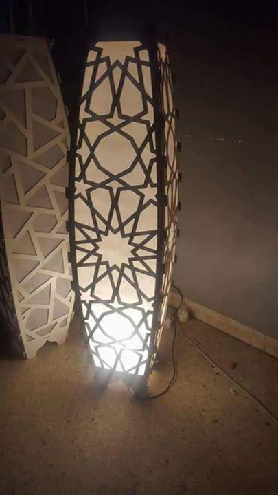 صورة فيوزات غرف النوم , تصاميم متنوعه لمصابيح غرف النوم 7400 3