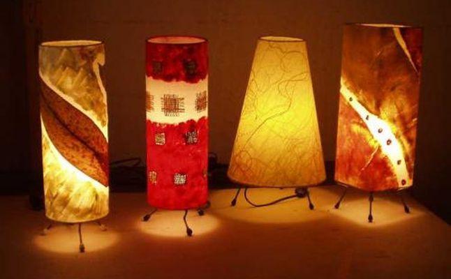 صورة فيوزات غرف النوم , تصاميم متنوعه لمصابيح غرف النوم 7400