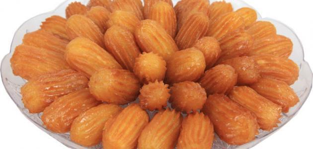 صورة وصفات طبخ الحلويات , صور حلويات شرقيه لذيده 7409