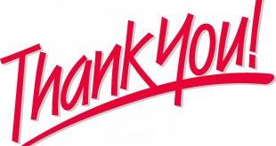 صورة رسالة شكر الى مديري في العمل , كلمات امتنان لرب العمل