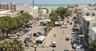 صورة اين تقع جيبوتي , موقع دولة جيبوتي