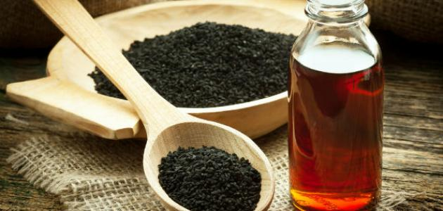 صورة فوائد زيت الحبة السوداء للشعر , تعرف علي فائده تلك الزيت 1429 1