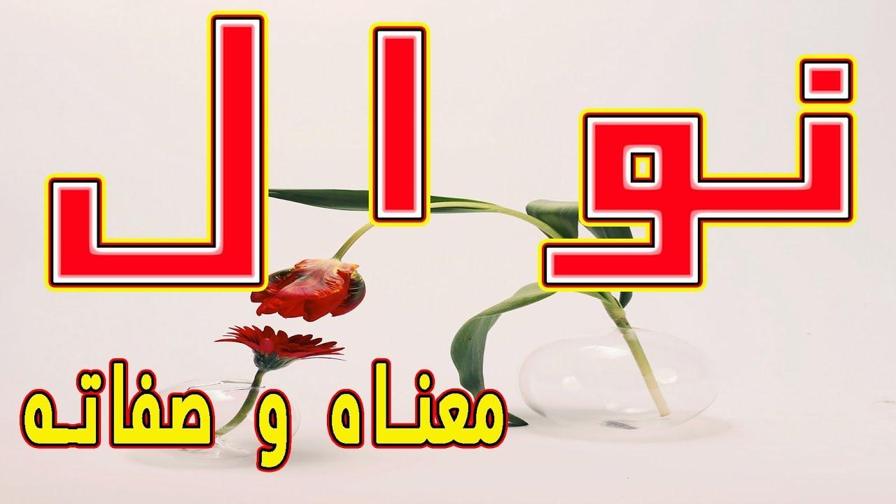 صورة معنى اسم نوال , تعرف علي معاني الاسماء 1464 2