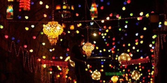 صورة صور استقبال شهر رمضان , مرحب شهر الصوم مرحب