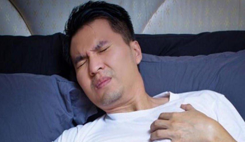 صورة ما علاج ضيق التنفس , اخطر اسباب ضيق التنفس