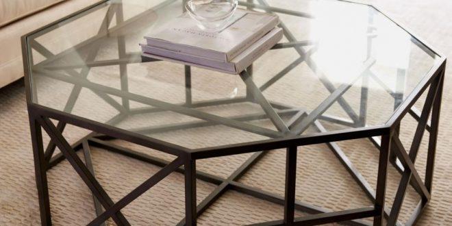 صورة طاولات غرفة الجلوس , احدث تصميم لطاولات غرف الجلوس