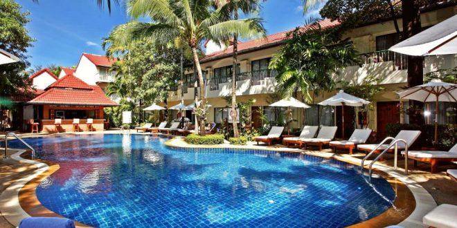 صورة افضل فنادق بوكيت باتونج بيتش , اهم فنادق في شاطئ بوكيت باتونج