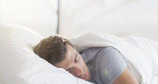 صورة الرجفة اثناء النوم , تفسير الرعشه اثناء النوم