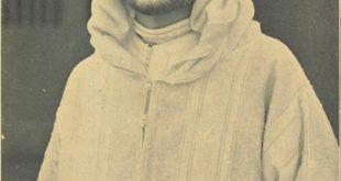 صورة متى توفي محمد الخامس , تاريخ وفاه السلطان محمد الخامس