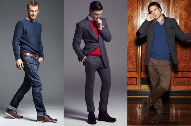 صورة ملابس شتاء للرجال , لبس شتوي رجالي انيق 1150 8