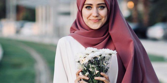 صورة صور اجمل امراة محجبة , الحجاب وبلاده الجميلة