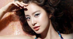 صورة اجمل ممثلة كورية , تعرفي علي اجمل ممثله كوريه