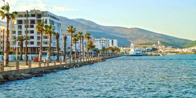 صورة مدينة الناظور بالصور , تعرف علي مدن المغرب