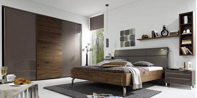 صورة غرف نوم مودرن بالاسعار , تميزي بغرف نومك الحديثه