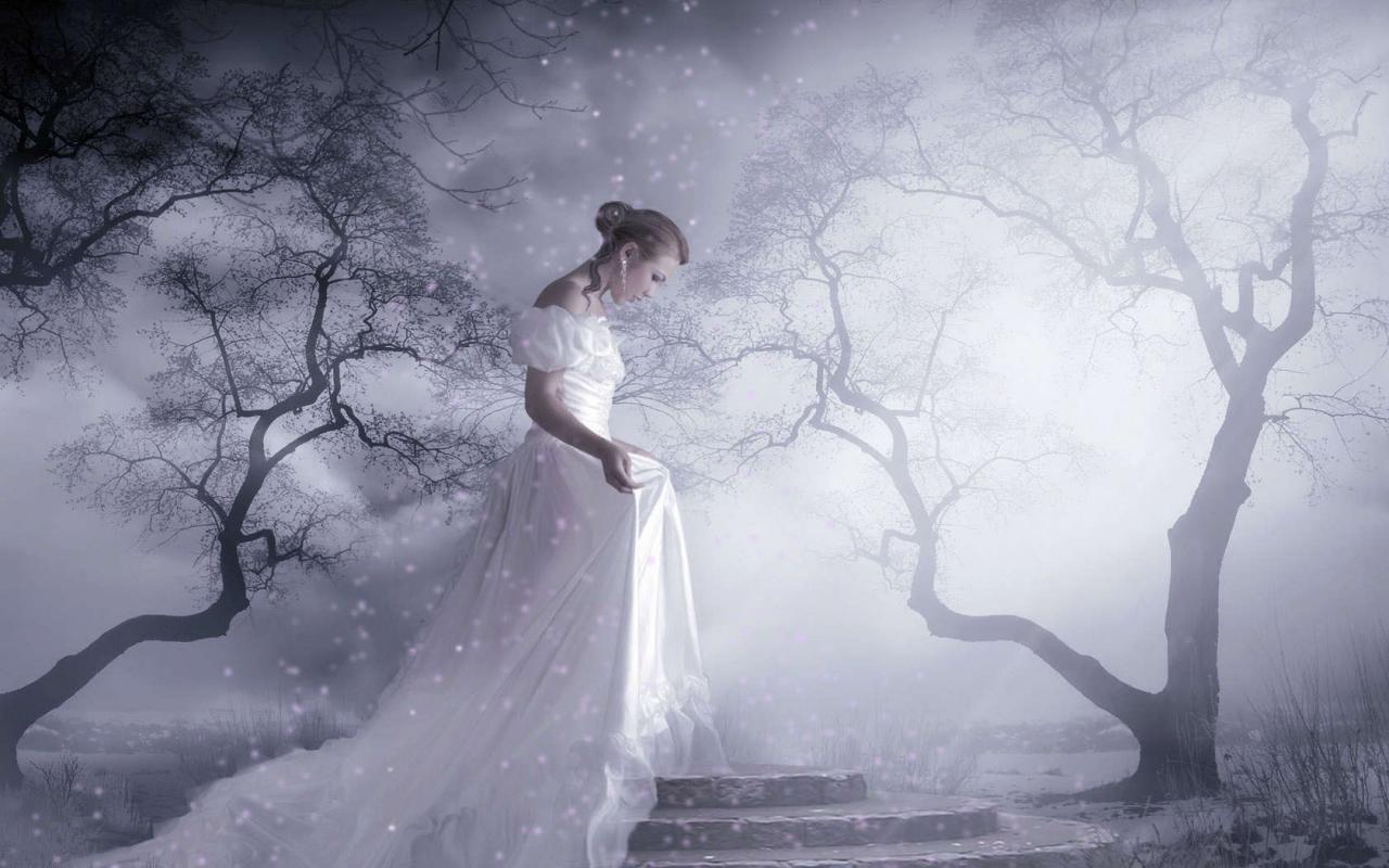 صورة صور خياليه حزينه , رمزيات رائعه عن عالم الخيال 441 1