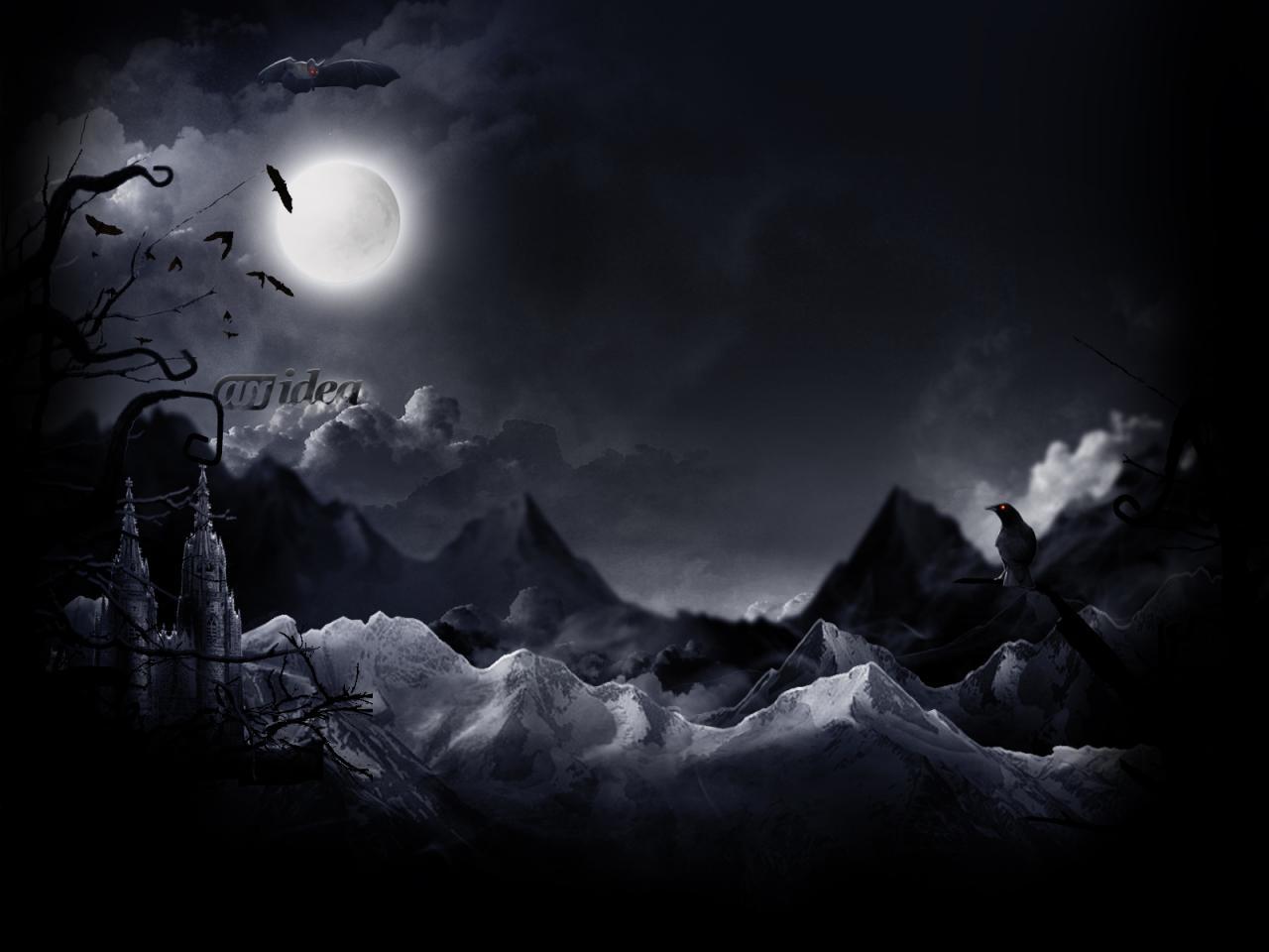 صورة صور خياليه حزينه , رمزيات رائعه عن عالم الخيال 441 3