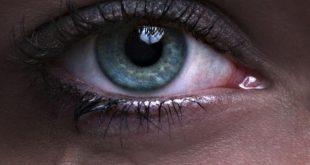 صورة صور عيون مجروحه , صور حزينه وبكاء ودموع
